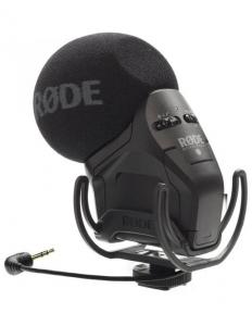 Rode Microfon Stereo VideoMic Pro