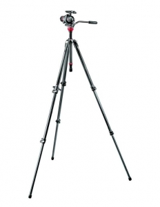 Manfrotto 755CX3-M8Q5 kit trepied foto-video