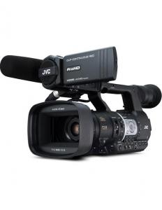JVC JY-HM360E ProHD Camera video handheld (model 2017)