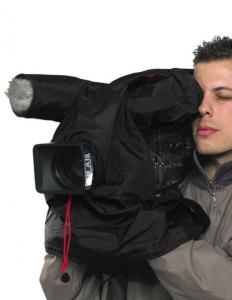 Kata VA 801-1 Husa de ploaie camere video