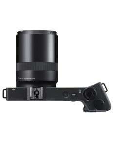 Sigma DP0 Quattro 14mm f/2.8 aparat foto compact