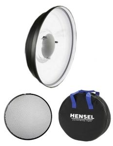 Hensel kit reflector Beauty Dish II 8610