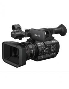 SONY PXW-Z190 camera video 4k handheld