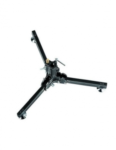 Manfrotto Black Small Foot Base 299FBASE