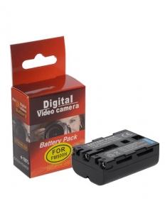 Digital Power Acumulator Li-Ion tip NP-FM500H pentru Sony serie Alpha