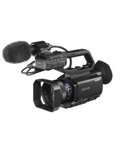 SONY PXW-X70 camera video 4K