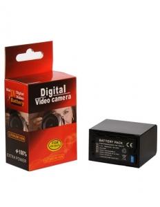 Digital Power VW-VBD78 acumulator pentru Panasonic