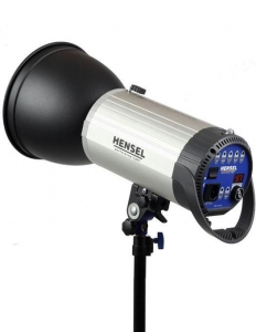 Hensel Integra Plus FM 1000W blitz foto
