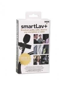Rode microfon SmartLav+ - Lavaliera TV Film si Broadcast
