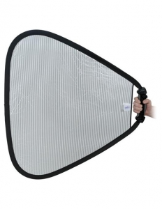 Lastolite Trigrip Reflector Soft Silver 75cm