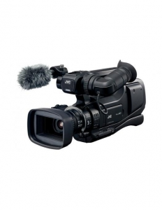 JVC GY-HM70E Camera Video Full HD Shoulder - Open Box