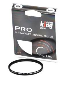 Digital King filtru UV multicoated slim 67mm