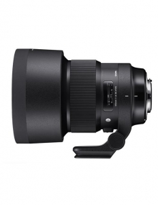 SIGMA 105mm F1.4 DG ART SONY E (FE)