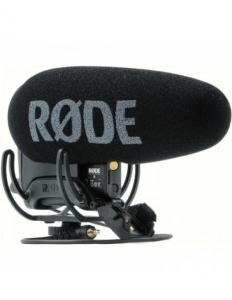 Rode Videomic Pro+ Microfon de camera directional
