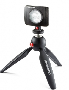 Manfrotto PowerLED Lumimuse 3