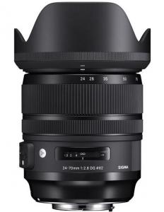 Sigma 24-70mm f/2.8 OS DG HSM Art Nikon