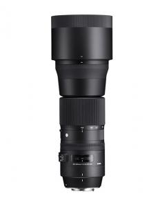 Sigma 150-600mm f 5-6,3 DG OS HSM Contemp. Canon