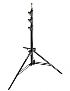 Pachet Manfrotto Master Stand 1004BAC + Manfrotto Master Stand 1004BAC