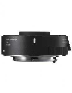 Sigma TC-1401 Teleconvertor 1.4X - Canon