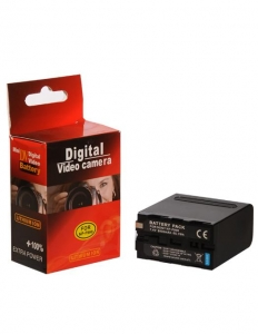 Digital Power NP-F990 acumulator pentru Sony