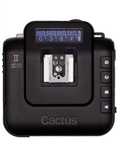 Cactus V6 II TTL HSS SONY declansator wireless transceiver
