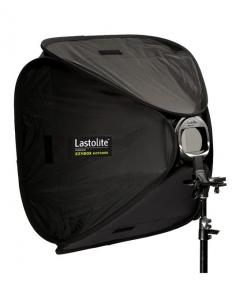 Lastolite Ezybox Hotshoe 90 x 90cm cu prindere