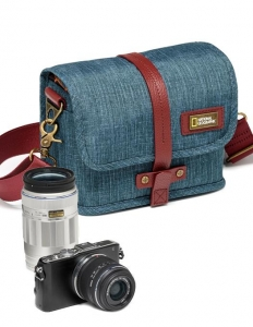 National Geographic AU 2250 geanta mini