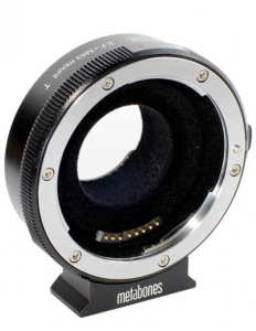 Metabones Canon EF  Micro 4/3 mount Speed Booster Ultra 0.71x