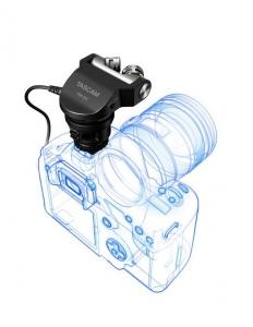 Tascam TM-2X Microfon stereo DSLR