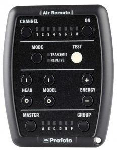Hensel Air Remote Transceiver 3966