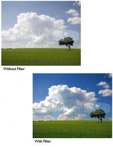 Praktica filtru polarizare C-Pol 52mm