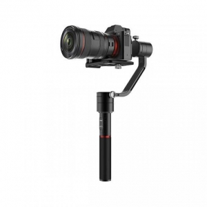 Gudsen Moza Air Gimbal Dual Handle cu Quick Release inclus (max 3.2kg)