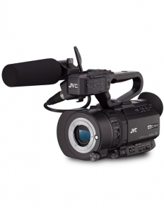 JVC GY-LS300CHE 4K Camera Video Super 35mm
