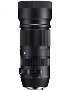 Sigma 100-400mm f 5-6.3 DG OS HSM C Canon