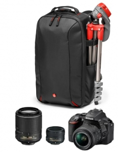 Manfrotto MB BP-E Essential rucsac foto
