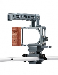 Sevenoak Camera Cage pentru Blackmagic Pocket