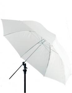 Lastolite Trifold umbrela translucenta 90cm