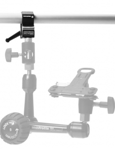 Manfrotto menghina Nano Clamp 386B-1