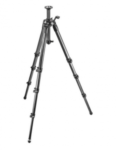 Manfrotto 057C4-G trepied foto carbon