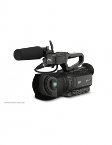 JVC GY-HM200E Camera Video 4KCAM live streaming - OPEN BOX