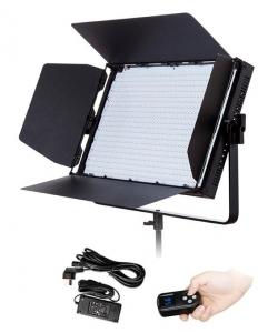 Tolifo GK-J-100WAB LED Bicolor 3200-5600K Ultra-Thin