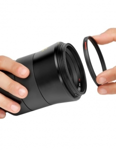 Manfrotto Xume adaptor magnetic obiectiv 49 mm