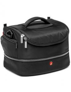 Manfrotto Shoulder Bag VIII, geanta foto, OPEN BOX