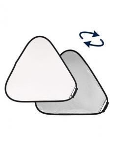 Lastolite Trigrip Reflector Silver/White 120cm