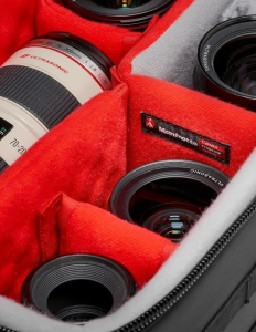 Manfrotto Pro Light Reloader 55 Geanta foto/video tip roller