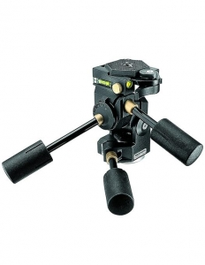 Manfrotto 229 cap trepied foto 3-Way