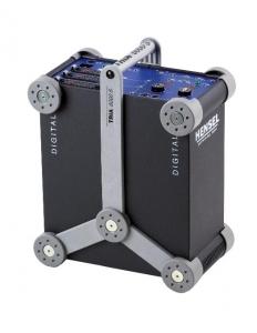 Hensel TRIA 6000 S generator