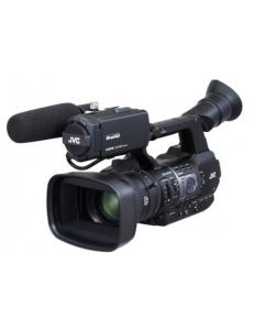 GY-HM660E Camera Video HD ENG - Open Box