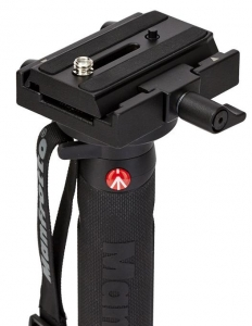 Manfrotto MVMXPROA4577 Monopied fluid sliding
