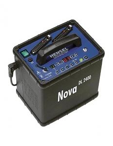 Hensel NOVA DL 2400 generator